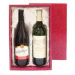 ワイン組立箱