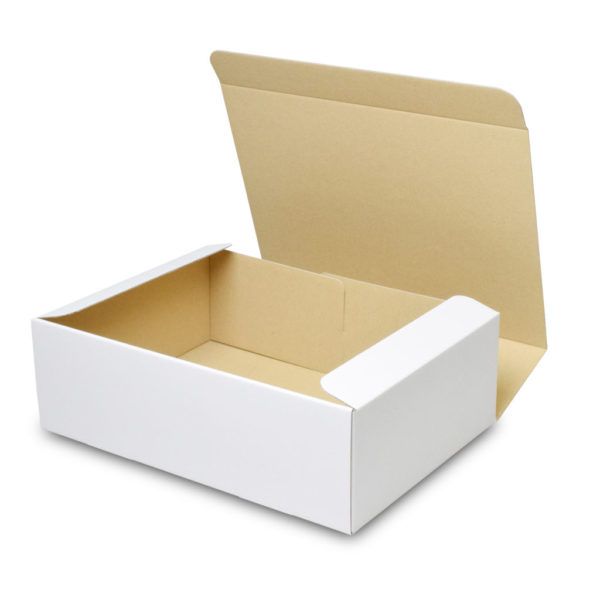 規格・既成商品のN式箱